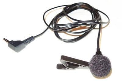giant squid audio lab lapel mic