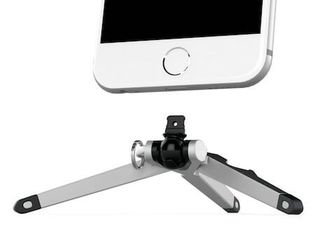 kenu stance for iphone with lightning port