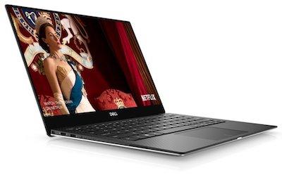 2018 Dell XPS 9370 Laptop
