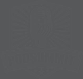 podsummit logo