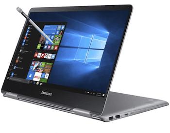 Samsung Notebook 9 Pro 15 inch