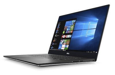 Dell XPS9560-7001SLV-PUS 15.6 inch Laptop