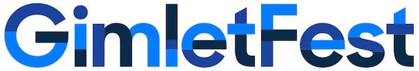 GimletFest logo