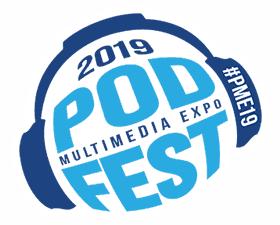 podfest 2019 logo