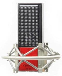 avantone cr-14 with shock mount