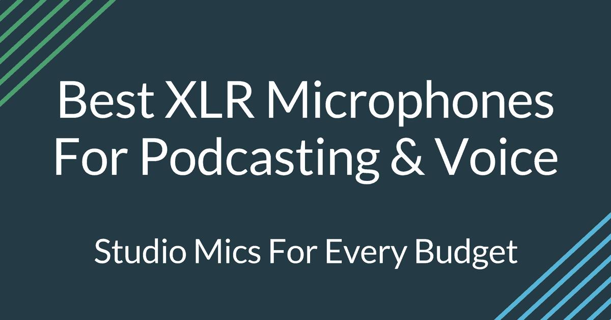 XLR 3Pin Verkabelt Unidirektionales Mikrofon 360 Grad Mikrofonarm Beige