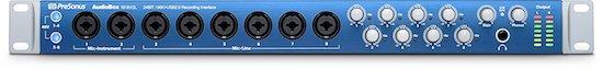 PreSonus AudioBox1818 VSL
