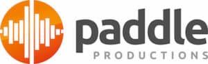 Paddle Productions logo