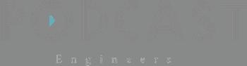 podcast engineers logo