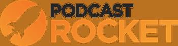 Podcast Rocket logo