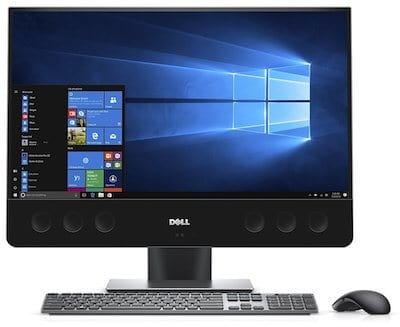 Dell XPS 7760 27