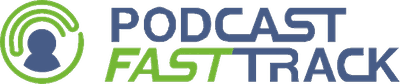 Podcast FastTrack logo