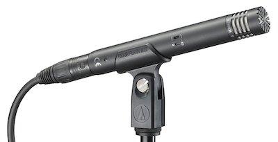 Audio-Technica AT4053B Hypercardioid Condenser Microphone