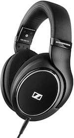 Sennheiser HD 598 Cs Closed Back Headphones