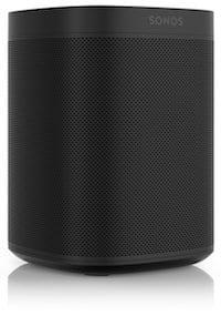 Sonos One Voice Controlled Smart Speaker with Amazon Alexa