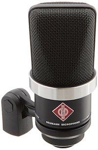 Neumann TLM 102 MT Condenser Microphone