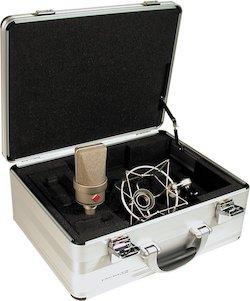 Neumann TLM 103 SET w/ EA1 Shockmount and Aluminum Case