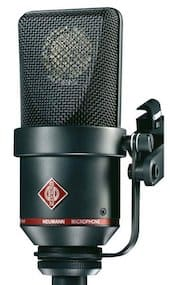 Neumann TLM 170 R (Black)