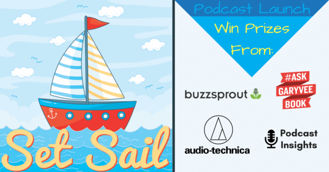 set sail giveaway image