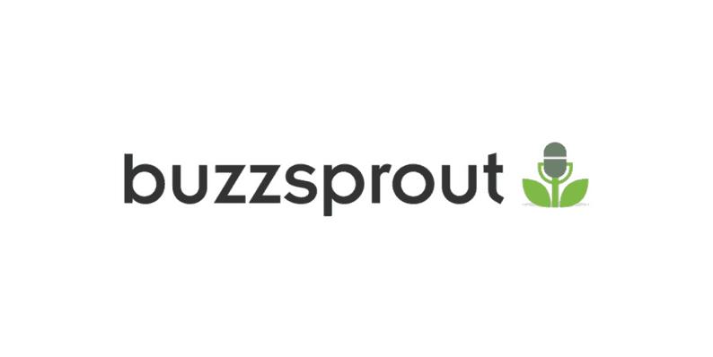 buzzsprout logo coupon image