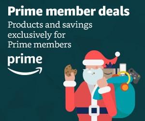 Prime member deals 2018