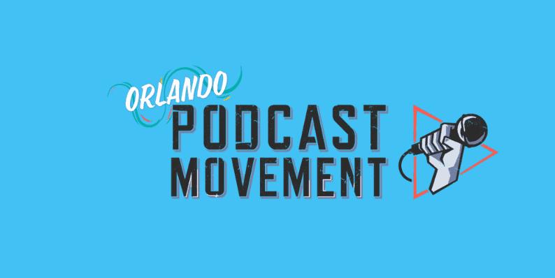 Podcast Movement 2019