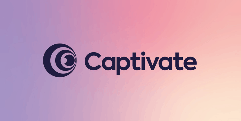 Captivate coupon image