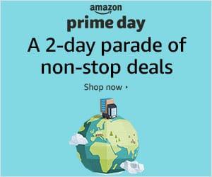 amazon prime day: a 2-day parade of non-stop deals