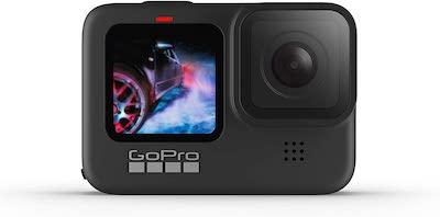 GoPro HERO9 Black (2020 model)