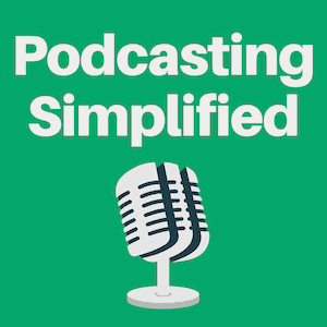 Podcasting Simplified cover art